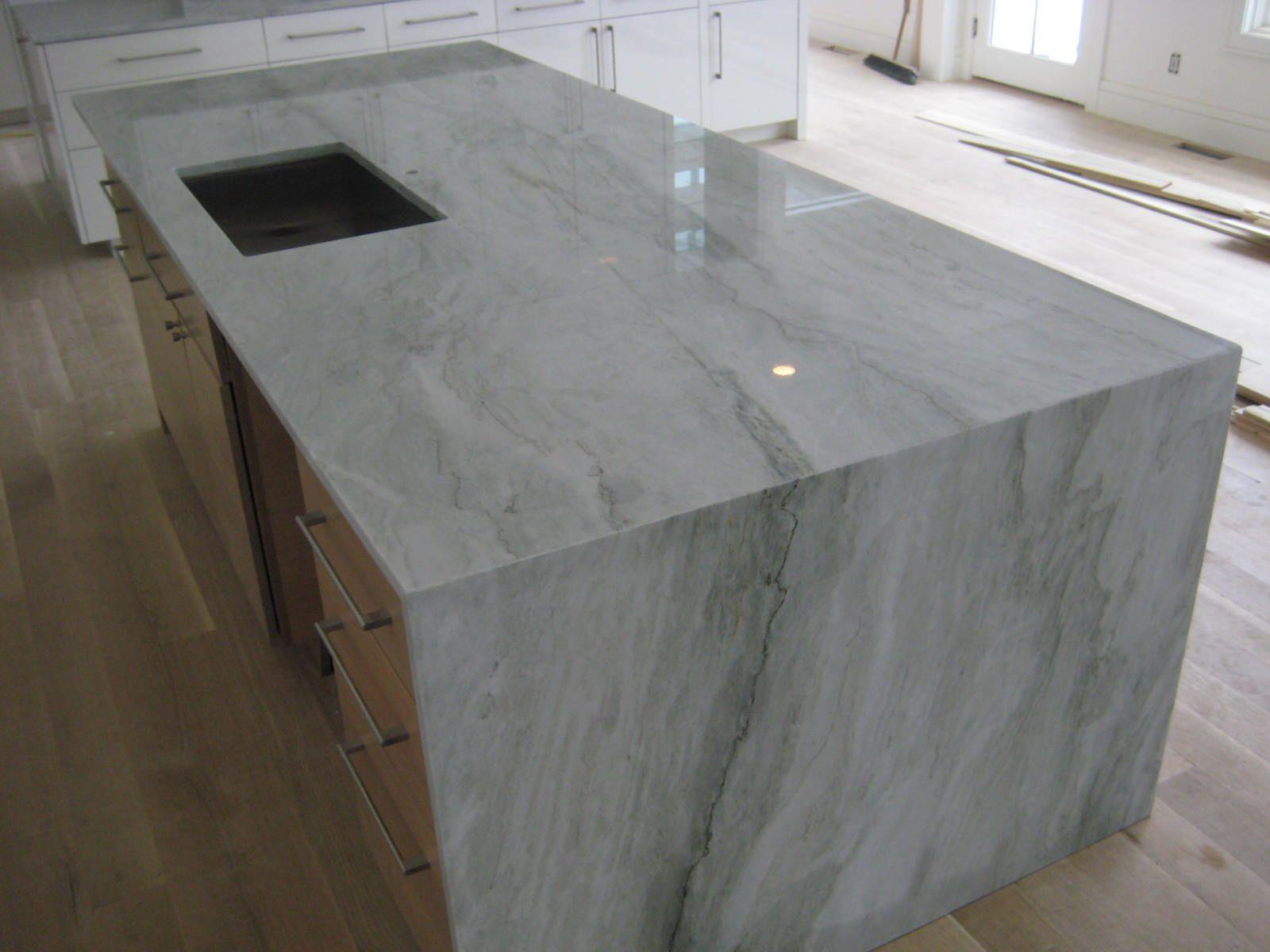 White Pearl Quartzite Countertops Wwwpixsharkcom