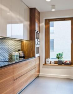 Awesome how to turn small spaces into modern home interiors and increase values by http also rh pinterest