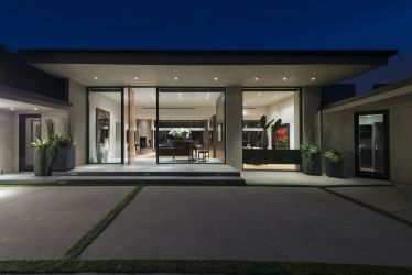 modern plans story single simple contemporary architecture houses interiors beverly hills grid