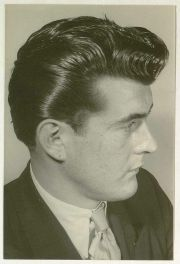 1950s hairstyles men fade