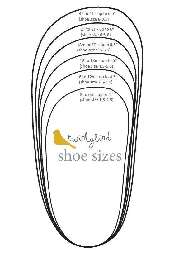 Canvas Shoe PDF INSTANT DOWNLOAD Sewing por