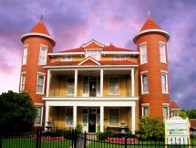 Belvidere Mansion Claremore Favorite Places & Spaces
