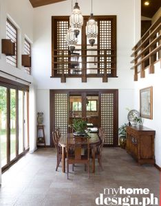 See how this architect  interior designer was able to design an energy efficient home with  filipiniana theme also filipino architecture projects try pinterest search rh za
