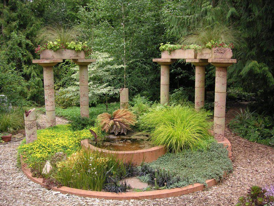 Mediterranean Garden Ideas Mediterranean Garden Design Ideas