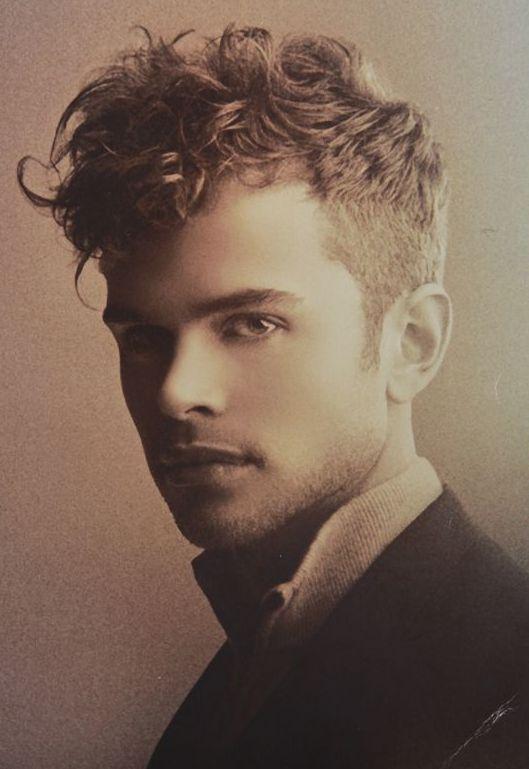 Frisuren Männer Mens' Style Hair Pinterest Frisur Mann