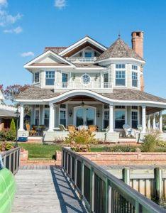 Dream beach house on the water also alles schone dieser welt home decor pinterest rh in