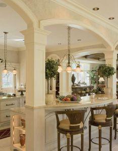 Home Kitchen Arch Design Valoblogi Com