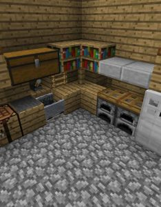 Kitchen minecraft treeminecraft ideasminecraft also google ideas and stuff rh in pinterest