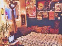 35 Charming Boho-Chic Bedroom Decorating Ideas | Boho chic ...