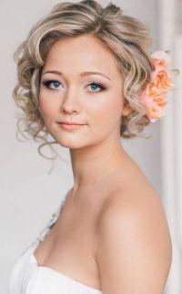 20 Bob Wedding Hairstyles Ideas   Short bobs, Wedding ...