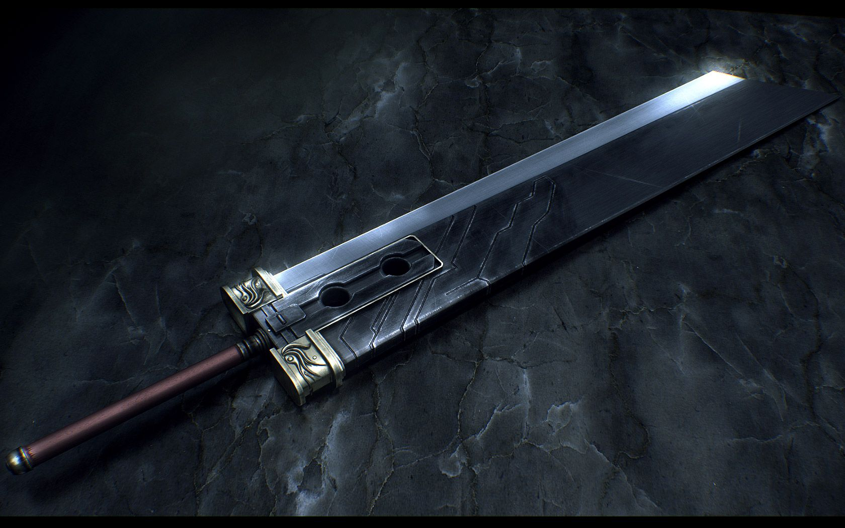 top 10 swords in video games | sword and gaming