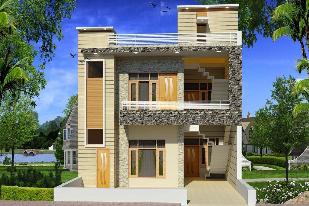 New Home Designs Latest Modern Homes Exterior Beautiful Designs