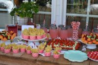 bridal shower luncheon food ideas | Bridal Shower-SSM ...