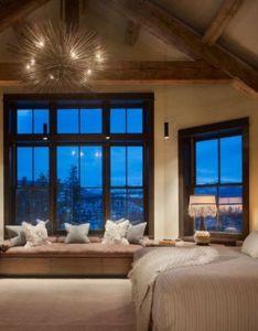 Kids rooms also montana ranch home exuding rustic modern dream house pinterest rh