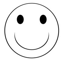 Coloring Pages For Smiley Faces | Coloring Pages