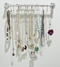 Jewelry Organizer | Diy jewelry organizer, Organizations ...