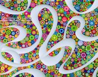 Quilling Quilling art Quilling wall art Paper quilling ...