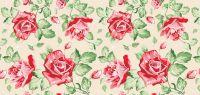 Vintage floral wallpaper cool.