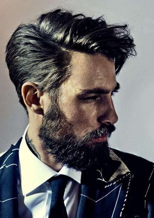 Amazin Medium Retro Hairstyle Hairstyle Ideas For Men Men