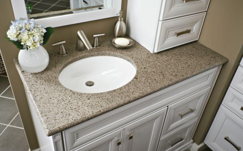 Composites Granite Undermount Sink