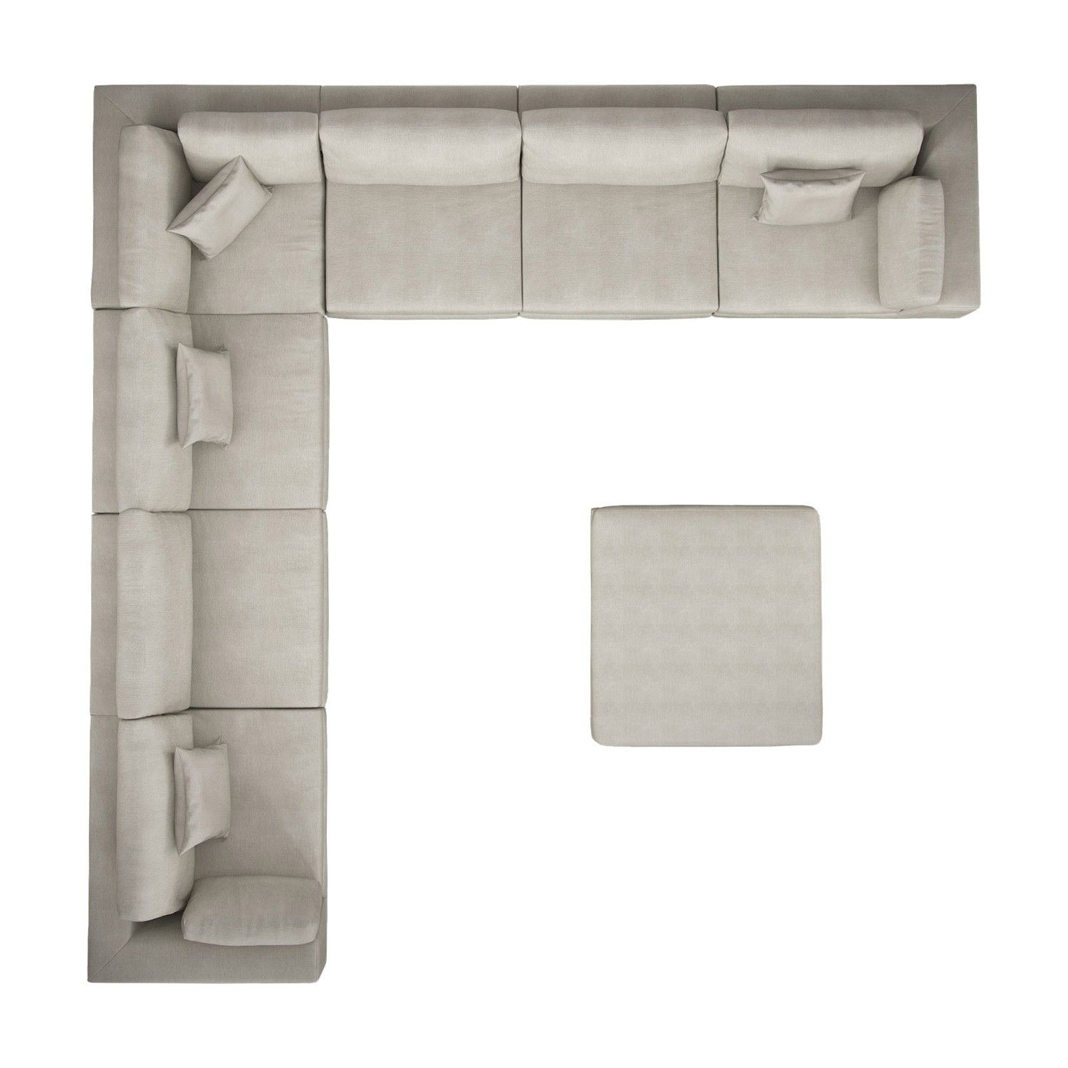 corner sofa plans chemical free bed perry preconfigured large sectional