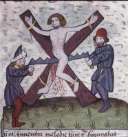 Image result for The Martyrdom of Isaiah