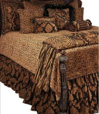 High End Luxury Bedding, Accent Pillows and Accessories by ...