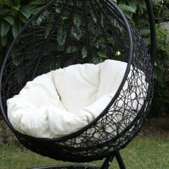 Patio Hanging Egg Chair Target Pink Bar Perfect Ikea Review