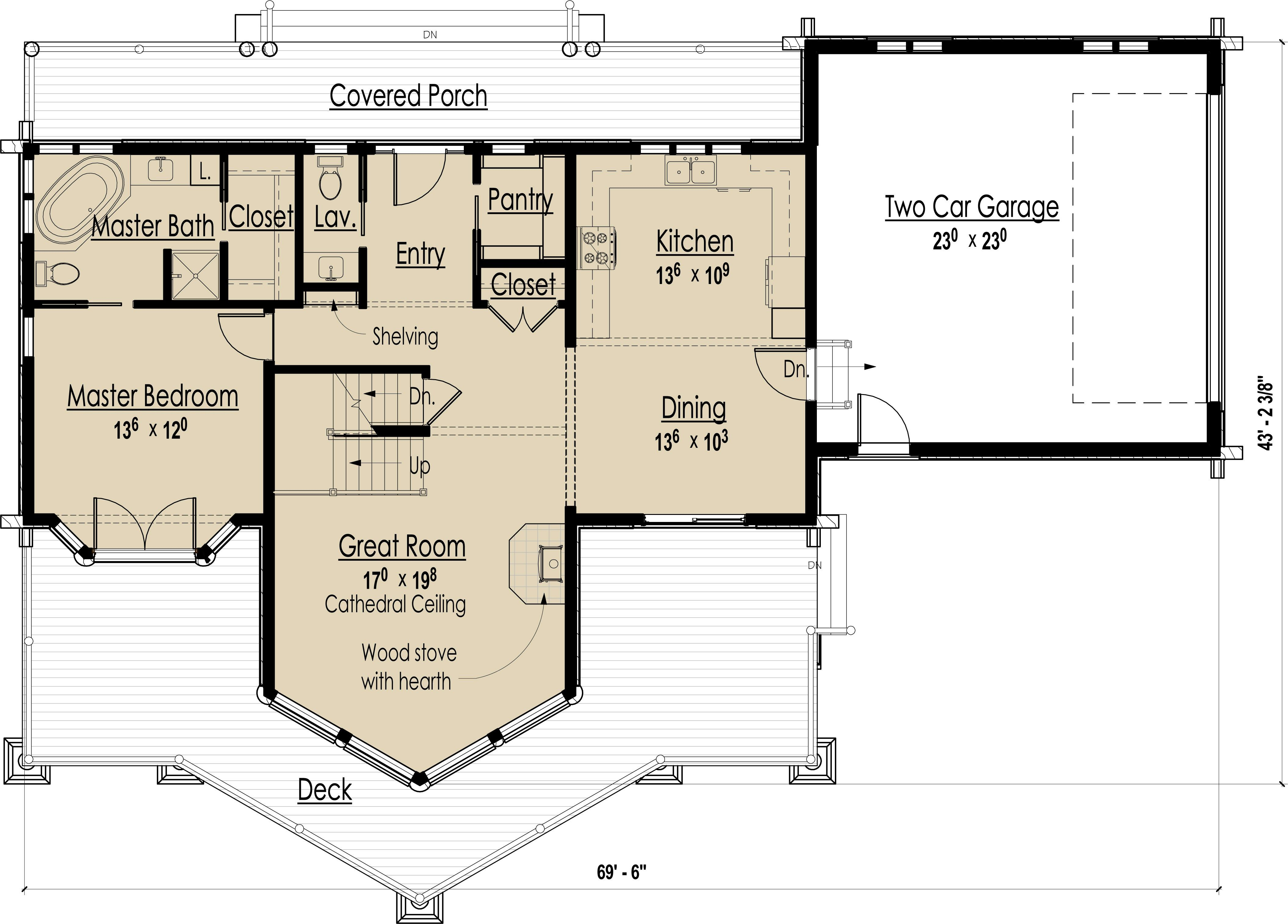 Home Floor Plans Floor Energy Efficient House Plans Plan Rustic