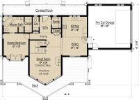 home floor plans floor energy efficient house plans plan ...