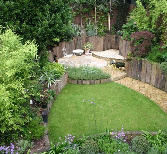 Smart Garden Landscape Ideas Fantastic Garden Fence Ideas With