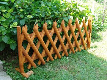 Temporary Fence Build It Outdoors DIY & Ideas Pinterest