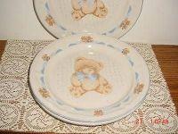 tienshan country bear dinnerware | * Tienshan Bear ...