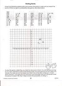 Worksheets Plotting Coordinates Worksheets coordinates ...