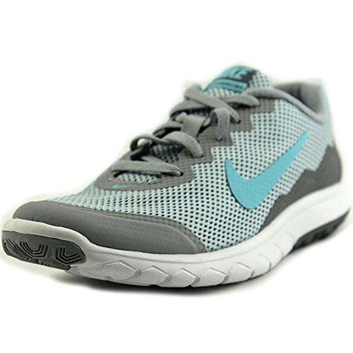 nike womens flex experience rn running shoe wlf grey td pl bl cl