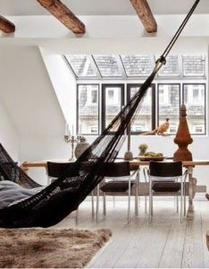 Dreamy indoor hammock ideas for my future home pinterest spaces and interiors also rh