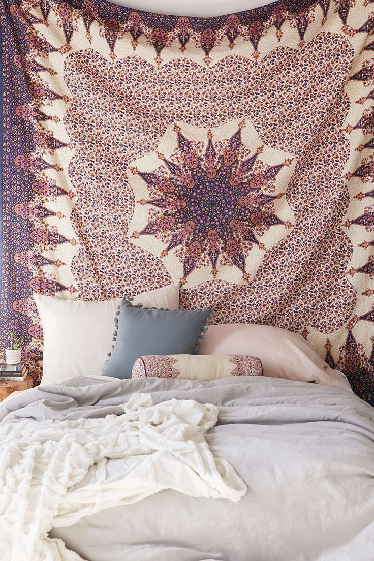 tumblr room tapestry - google search | dream room | pinterest