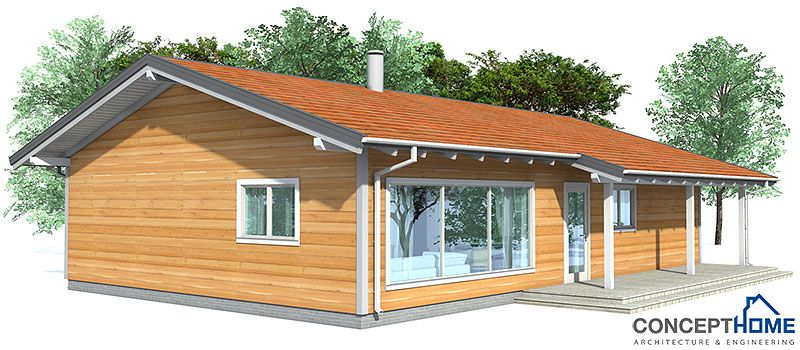 Low Cost Home Building Ideas