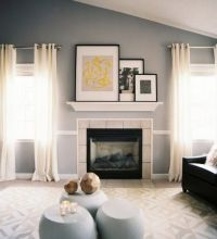 Ideas : How to Decorate a Room with a Vaulted / Cathedral ...