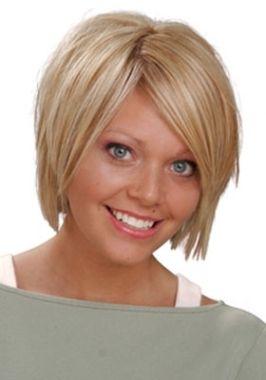 Haarschnitte Und Frisuren Für Runde Gesichter 2015 Hairs