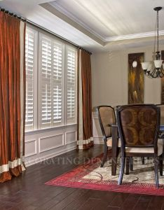 Window treatments designs by decorating den interiors want this look call the landry team also rh pinterest
