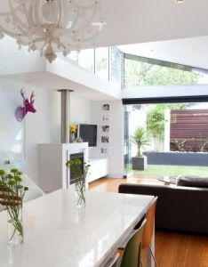 Sketch building design have recently completed  contemporary addition to one bedroom victorian terrace in elsternwick suburb of melbourne australia also the sketchpad renovation pinterest sketches rh