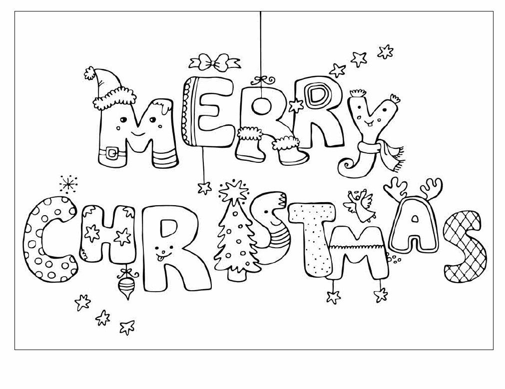 Image result for merry christmas words 2016 drawing