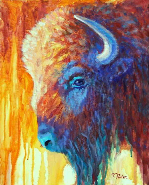 Western Artist Art Contemporary American