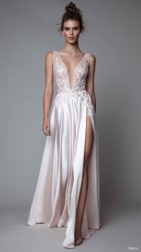 Berta Fall 2017 Ready-to-Wear Collection | Evening wedding ...