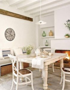 La cocina office con mucho encanto elmueble cocinas  banos sala de jantar dining room pinterest and kitchen decor also comer en rh