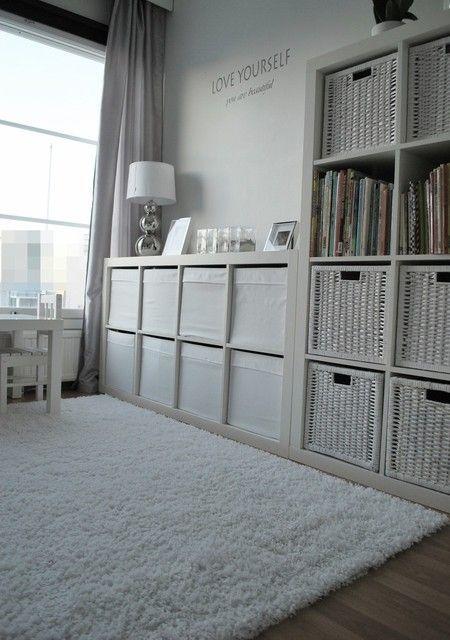 My 10 Favorite Ikea Kallax Shelf Ideas   Pinteres