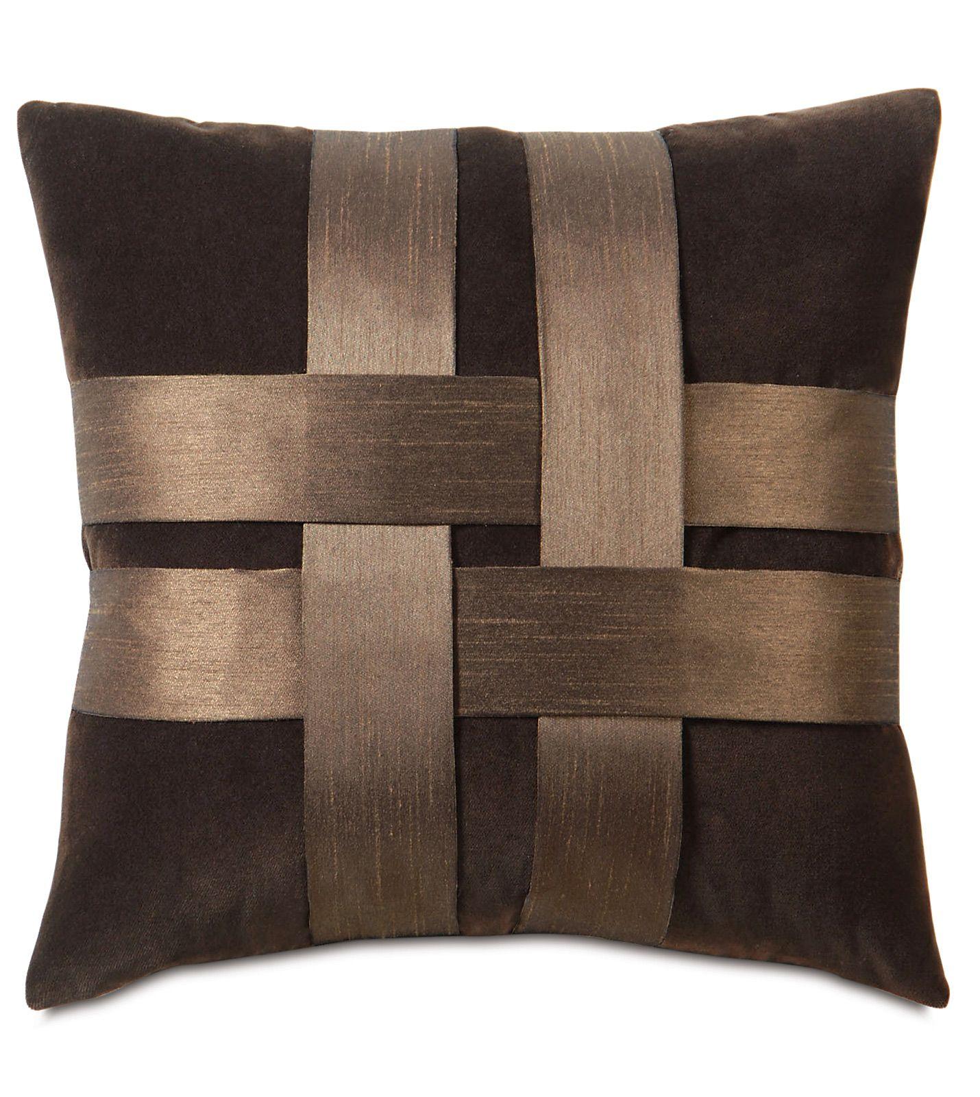 decorative pillows   ADESSA ACCENT PILLOW A  Luxury