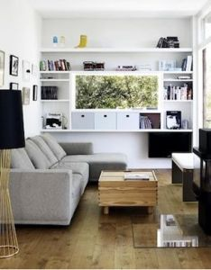 House also  like the wall of shelves tv would be across still and rh pinterest