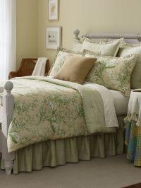 Grand Isle Comforter - Ralph Lauren ( Bed linen ...